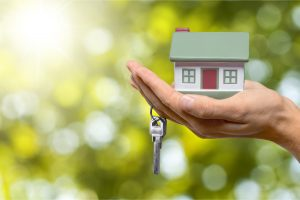buying your first home using super funds