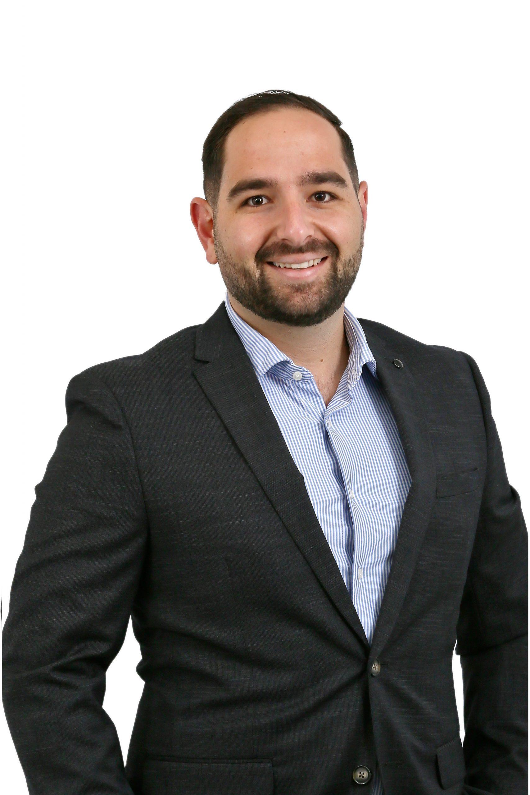Luke Bavaro