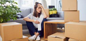 Renting-stress