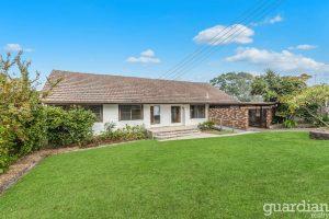 Baulkham Hills-real estate